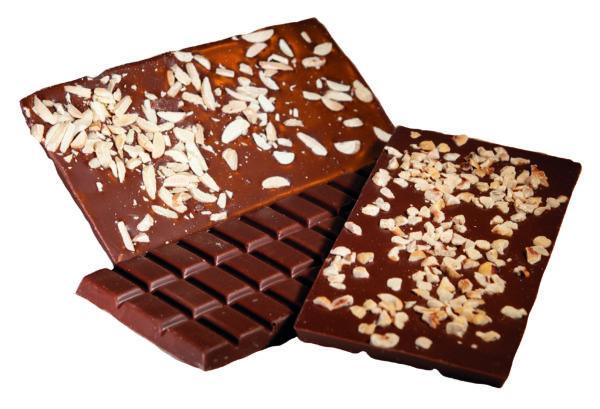 tablettes de chocolat bio confiserie adam