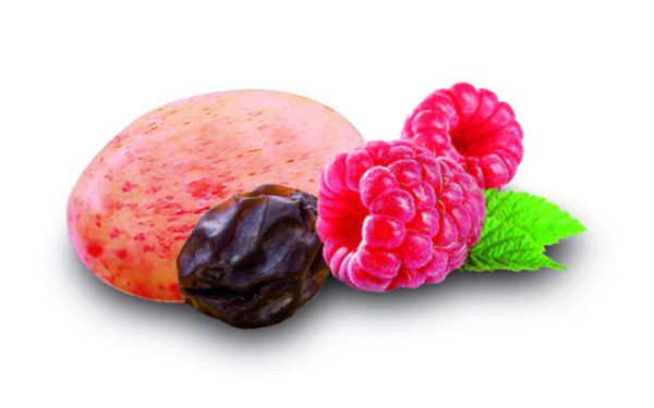 raisin macéré chocolat framboise confiserie adam
