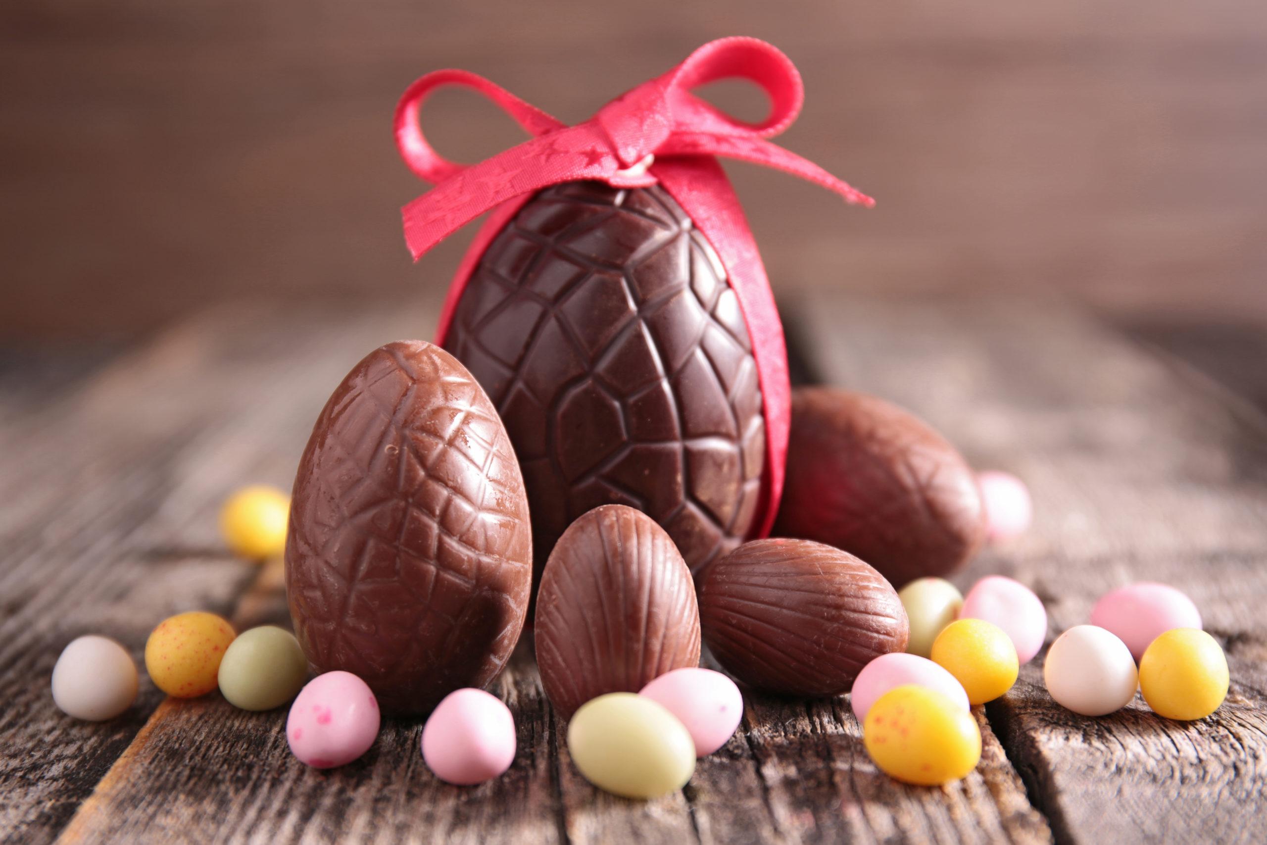 Collection 2020 – Chocolats de Pâques